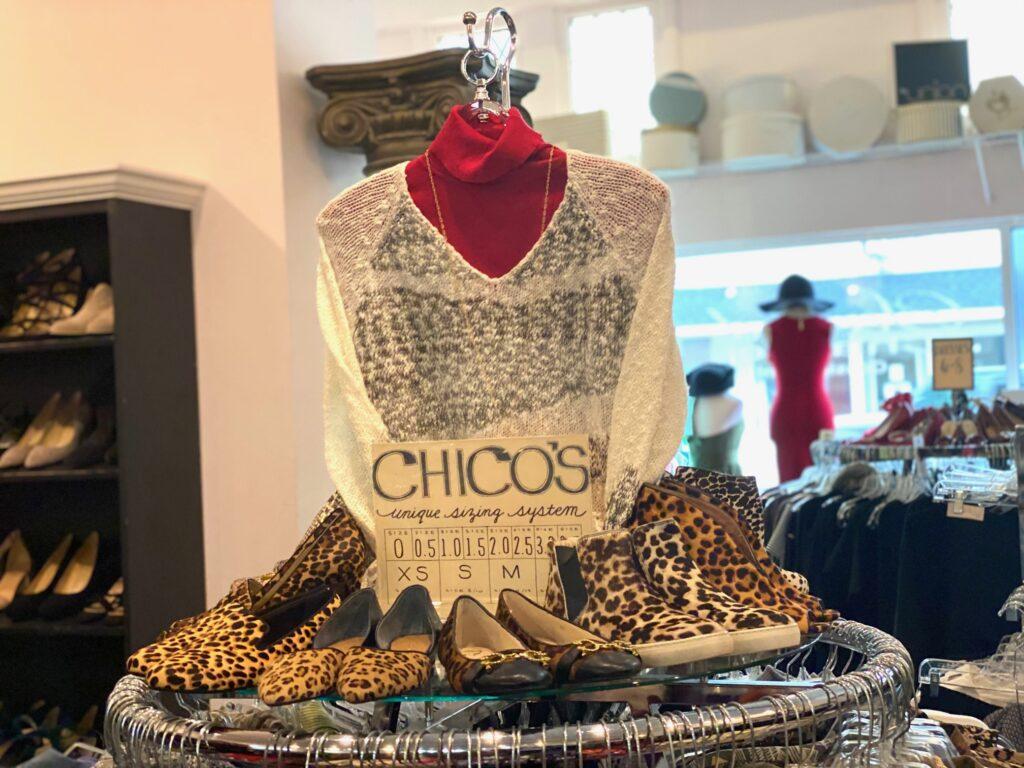 designer fashions on sale
